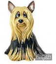 Pets with Personality Fifi Yorkshire Terrier