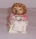 Beswick Beatrix Potter Mrs Tiggywinkle Takes Tea