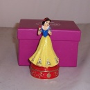 Snow White Disney Trinket Box