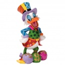 Disney Britto Uncle Scrooged Duck 4033894