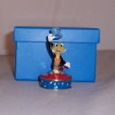 Jiminy Cricket Disney Trinket Box