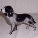 Beswick Connoisseur Dogs