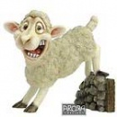 Pets with Personality Baabara Sheep