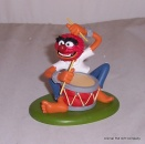 The Muppet Show Animal figure
