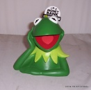 The Muppet Show Kermit the Frog Moneybank