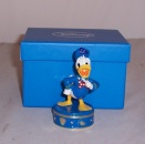 Donald Duck Disney Trinket Box