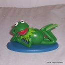 The Muppet Show Kermit the Frog figure