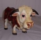 Pets with Personality Bruce Hereford Bull