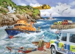 Rescue in support of the RNLI 1000 Jigsaw Puzzle