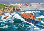 For Those In Peril support of the RNLI 1000 Jigsaw Puzzle