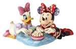 Girls Night Out Minnie Mouse & Daisy Duck 4054282