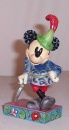 Sew Brave Mickey Mouse
