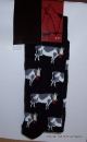 Cows with Bells Socks